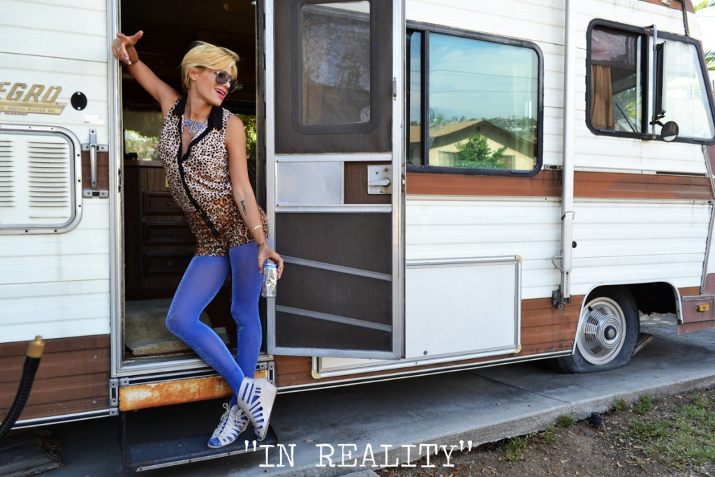 In Reality TV Production - Lisa D'Amato