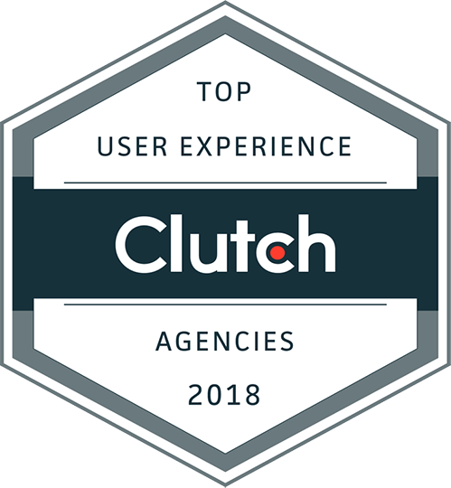 Top Clutch UX Agency
